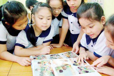 Giới thiệu chương trình giáo dục phổ thông tổng thể