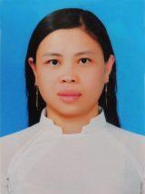 Tạ Thị Hồng Yến