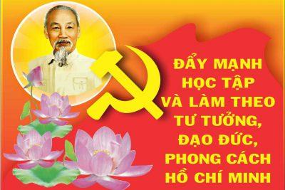 Tư tưởng, đạo đức, phong cách Hồ Chí Minh về tôn trọng Nhân dân, phát huy dân chủ, chăm lo đời sống nhân dân